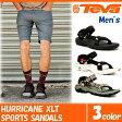 【クリアランスセール!!】テバ TEVA サンダル SANDAL ハリケーン HURRICANEストラップサンダル スポーツサンダル XLT メンズ MENS(4156) 【正規品】 【送料無料】