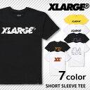 【3,000円ポッキリ!!】エクストララージ XLARGE X-LARGE半袖 Tシャツ プリントゴリラ ロゴ