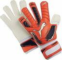 プーマ puma-040998-30 エウ゛ォパワー 2 グリップ RC キーパー グローブ GK 手袋
