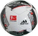 7アディダス 2016-17 AF5511DFL ブンデスリーガ レプリカ サッカー ボール 5号