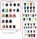 ショッピングバック 福袋 合計3枚 プラクティスシャツ 長袖・2枚と半袖・1枚 ハッピーバック フットサル サッカー アパレル 合宿