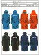 アスレタ 2015FW STYLE-04099J ベンチ コート ロング ジュニア キッズ