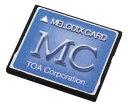 【送料無料】[ MC-1020 ] TOA メロディクスカード (工場向け) [ MC1020 ]