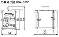 ������̵����[CGA-200D��E���åȡ�]��˥ڥå����ݡ����֥륢���CD�ե��ԡ�������������ɡ��磻��쥹�ޥ�������˥������ԡ������ϥ����졼�ɥ��å�[CGA200D-E���å�]