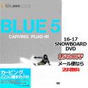 BLUE5 carving plug-in ブルーファイブ カービングプラグイン second production セカンドプロダクション 16-17 新作 ...