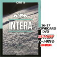 JOINT14 / INTERA ジョイント14 POTENTIAL FILM ポテンシャルフィルム 16-17 新作 SNOWBOARD DVD