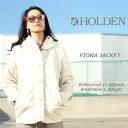 HOLDEN ホールデン FIONA JACKET フィオナジャケット 30%OFF align=