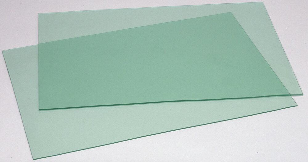 ビニ板(グリーン透明)カッティングマット1200x1800x5mm