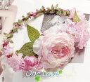 ショッピングコサージュ ★★上質な造花を使用し、一つ一つ丁寧にしっかりお作りしています。リゾートウェディング/海外挙式/ウエディング/パーティー/花かんむり 花冠・ヘッドドレス花冠結婚式/二次会/演奏会/コサージュ/クリスマス/イベント/キャバ/キャバ嬢・10P03Dec16
