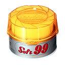 ソフト99【ワックス】ソフト99ハンネリ 280g <柔らかいねり状のワックス> SOFT99