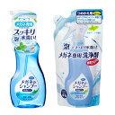ショッピングシャンプー ソフト99 メガネのシャンプー 除菌EX アクアミントの香り 本体とつめかえ1個セット