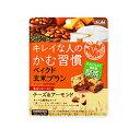 ベイクド玄米ブランチーズ&アーモンド36g アサヒグループ食品株式会社【RH】【P01Jul16】