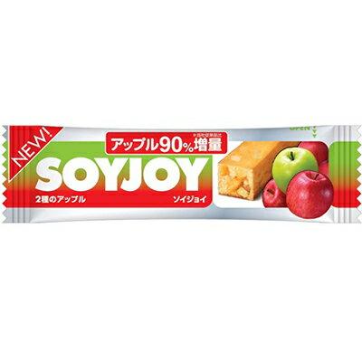 SOYJOY (ソイジョイ) 2種のアップル 30g 大塚製薬【RH】