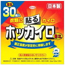 ホッカイロ貼るミニ 30個 興和 【RH】【2015071】
