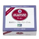 マービー ブルーベリージャム スティック 35本 marvie 砂糖不使用 ノンシュガー 4800円(税