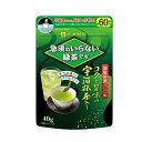 三井銘茶 急須のいらない緑茶です 40g 三井農林【MB】【店頭受取対応商品】