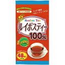 ルイボスティー100% 2g×48包 ユーワ【RH】