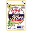 小林サラシア100 60粒 小林製薬株式会社 特定保健用食品【05P01Oct16】【RH】