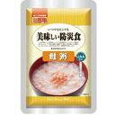 UAA食品 美味しい防災食【5年保存】 鮭粥 230g 50...