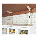 家具転倒防止器具 マグニチュード7(2本1組) ML-80 防災用品