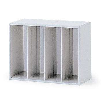 イトーキ/THIN LINE(シンラインキャビネット)H700タイプ/図面収納オープン型/上段用【自社便/開梱・設置付】 シンプルな外観ながら豊富な収納スペースを有したオフィス家具【送料無料】