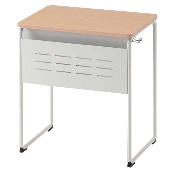 アクティバ 軽量 教室用デスク 【自社便/開梱・設置付】 ●イトーキ直営店/軽くて持ち運びしやすい教室用デスク。