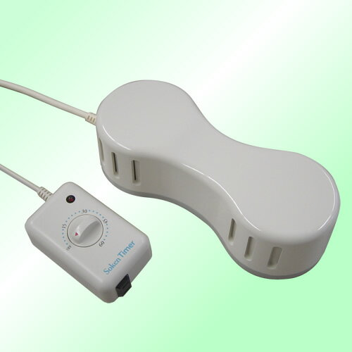 """在家中使用的磁處理裝置。血液迴圈和剛度在肩膀上 ! 電磁療儀""""達綜研"""""""