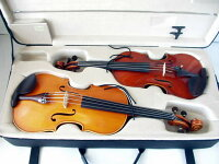バイオリン/ビオラコンビケースbamViolin&ViolaCaseClassic