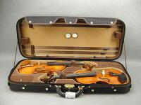 ダブルバイオリンケース