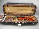 "Viola case(ビオラケース)15.5""-16""(外装:ブラック)"