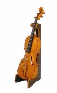 東洋楽器バイオリンスタンド883