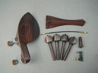 ViolinFittingsetGuaruneriHillBlackModel