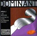ビオラ弦セットTHOMASTIK-INFELD 「DOMINANT (ドミナント)」