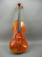 バロックバイオリンTESTOREModel#11BoxwoodBoneFittings