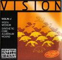 バイオリン弦 VISION-A線(1/16-1/2)