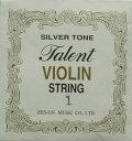 バイオリン弦 全音タレント弦set 4/4サイズ