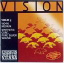バイオリン弦 VISION-G線(3/4)