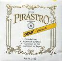 バイオリン弦 ピラストロ ゴールド A線