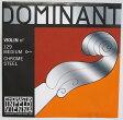 バイオリン弦 ドミナント E線129(クロームスチール)仕様 DOMINANT E129