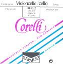チェロ弦 Savarez Corelli D線 482