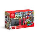 Nintendo Switch スーパーマリオ オデッセイセット 任天堂 スイッチ