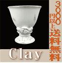 【即納】 プリザーブドフラワー 花材 c215-120-663-122 rose rose 11φ11.5H 花器 クレイ clay