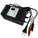 BC-5A1-12VT ジーエス・ユアサ 定電圧充電器 0.5A