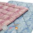 ショッピング西川 [昭和西川]羊毛敷きふとん/MA5902 2.0kg敷きふとん 羊毛 シングルロング 100×210cm 軽量 西川