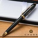 CROSS(クロス)タウンゼント ブラックラッカー ボールペン #572TW