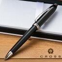クロス CROSS タウンゼント ボールペン ブラックラッカー ロジウムプレート #AT0042TW-4
