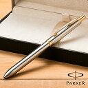 パーカー PARKER ソネット オリジナル マルチファンクションペン ステンレススチール GT S111306620