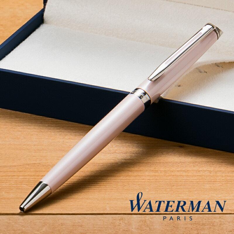 WATERMAN(ウォーターマン)メトロポリタン&エッセンシャルマットブラックGTボールペン