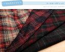【カット50cm単位】ウールガーゼチェック(21〜25柄)【布・生地・手作り】