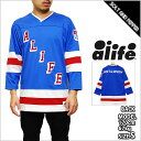 ALIFE HOME TEAM JERSEY WHITE R...